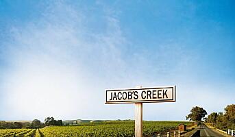Jacob`s Creek lanserer Reserve Shiraz 2006