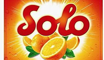 75-årsjubilanten Solo med nytt design