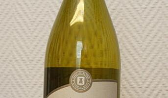 Sjette vinen i Cuvée Christer Berens-serien