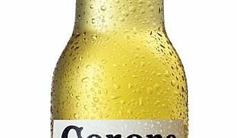 Corona til salt sommermat