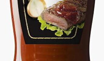 Kryddersauser fra Heinz