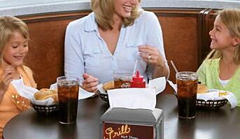 En ny måte å nå kafé- og restaurantgjester på