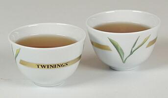 Grønn Te med stadig mer populær