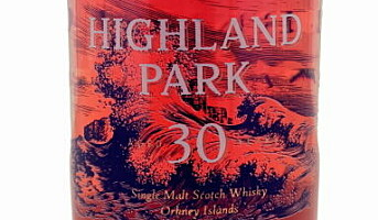 Highland Park med stor anerkjennelse