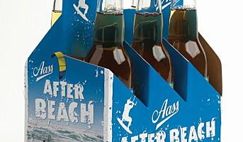 Aass Bryggeri klar for sommersesongen