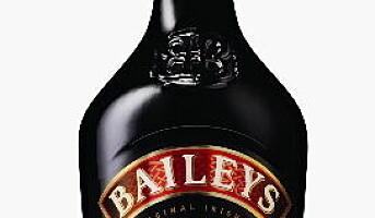 Baileys med kaffe i Norge