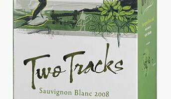 Verdens første Sauvignon Blanc fra New Zealand på BIB
