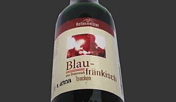 Nå kommer også østerriksk rødvin for fullt