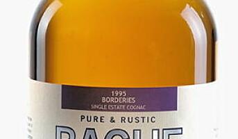 Ny cognac fra Bache-Gabrielsen
