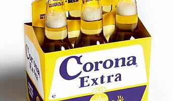 Corona-veksten fortsetter