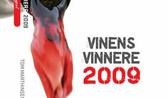 Portugisiske vinvinnere