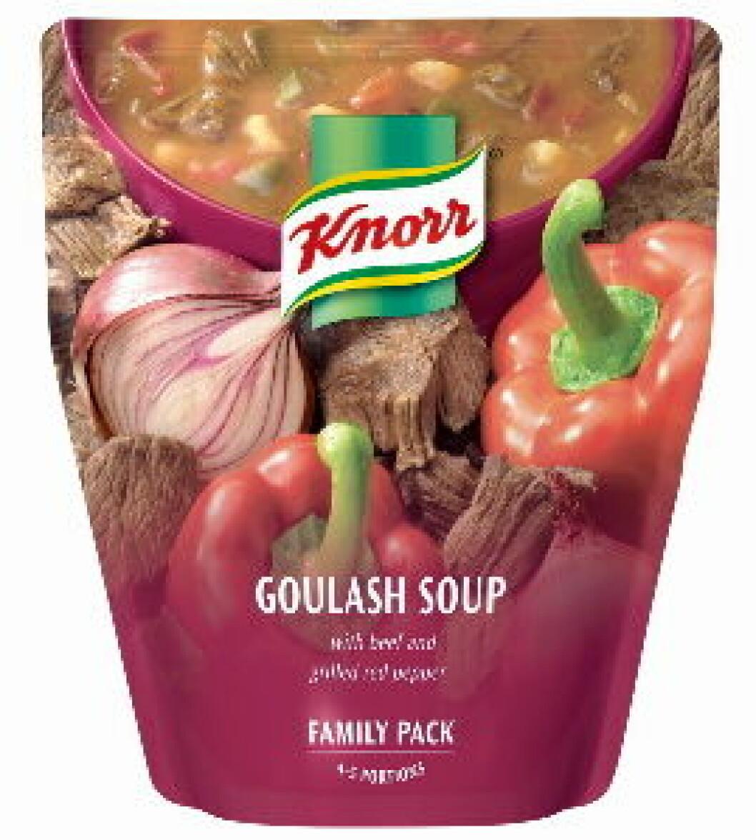 Knorr Goulash