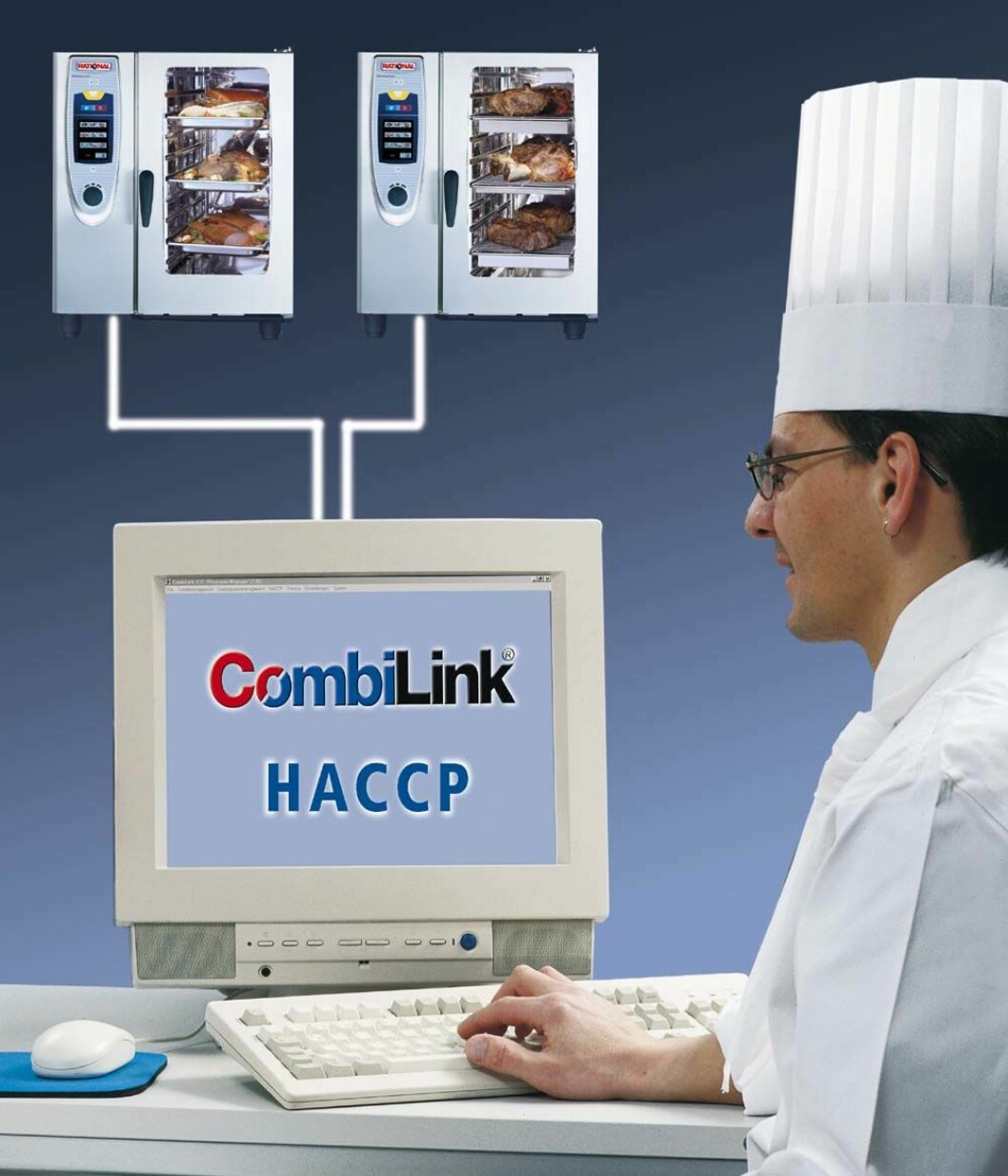 HACCP rational
