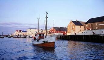 Kan kjøpe direkte fra fiskebåt