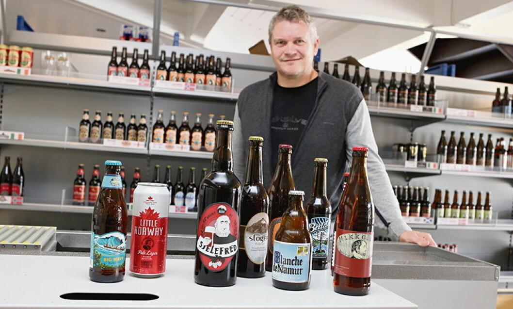 Gulating Rolf Ivar Skår Foto Roy Sunde Fylkesmagasinet