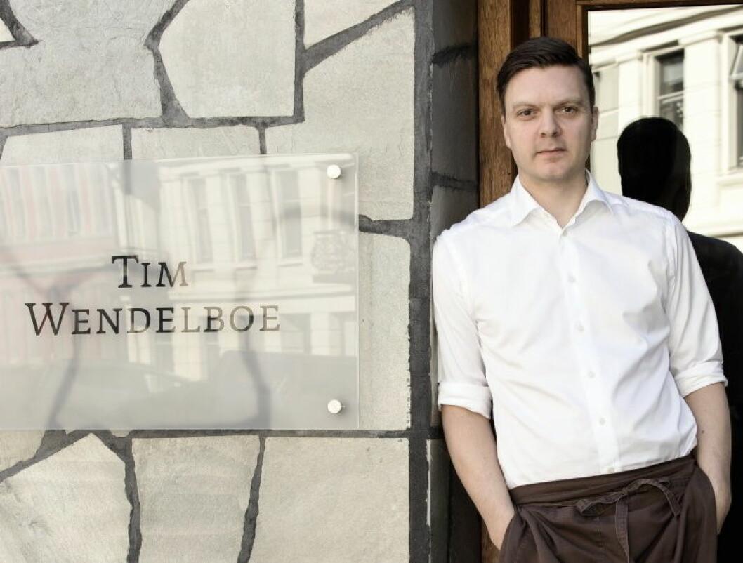 Tim Wendelboe1