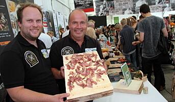 Norske lokalmatprodusenter på sitt beste
