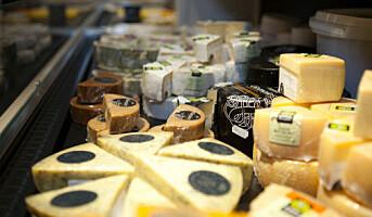 Skal gi Frankrike ostebank