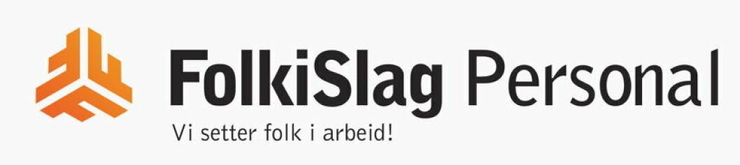 FolkiSlag Personal logo