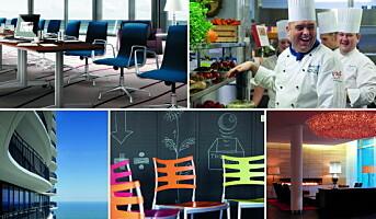 Experience Meetings med Radisson Blu