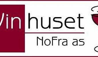 Fransk-norsk heder til Vinhuset NoFra