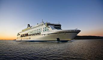 Prisdryss til DFDS Seaways