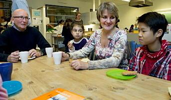 Krever nye retningslinjer for måltider i skolen