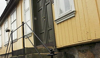 Ærverdige Balaklava i Fredrikstad legges ned