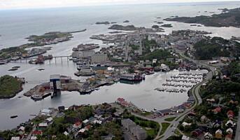 Thon Hotels satser i Lofoten