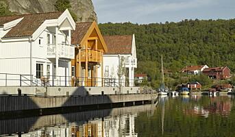 Farsund Resort i partnerskap med Rica Hotels