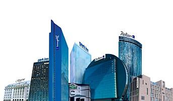 Kåret til verdens beste hotellkjede
