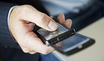 Thon Hotels satser mobilt