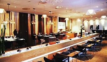 Ny restaurant på Clarion Hotel Sign