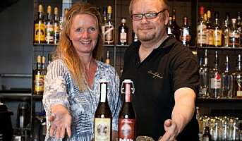 Nå lanseres Sundbytunet Bryggeri