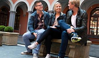 Alene om reiselivsutdanning i Oslo