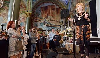 Bergen: Kulturhall fra 1862 blir restauranttorg