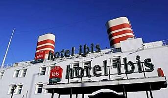 Göteborgs eneste flytende hotell er renovert