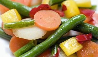 Bli testfamilie: Hvilke grønnsaker smaker best?