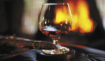 Cognacfestival i Bergen