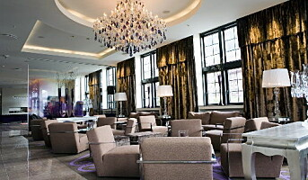 Kåret til Clarions beste hotell internasjonalt