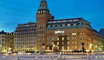 Radisson Blu Strand Hotel fyller 100 år
