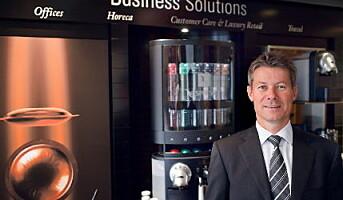 Nespresso ny Grand Cru-partner for Norsk Vinkelnerforening