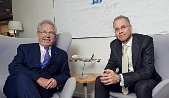 SAS og Carlson Rezidor med samarbeidsavtale
