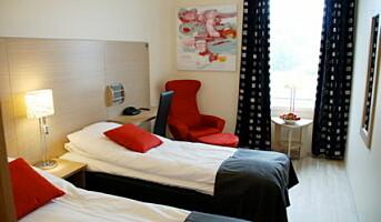 Nytt Best Western-hotell i Akershus
