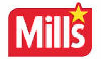 En omkommet etter Mills-eksplosjon