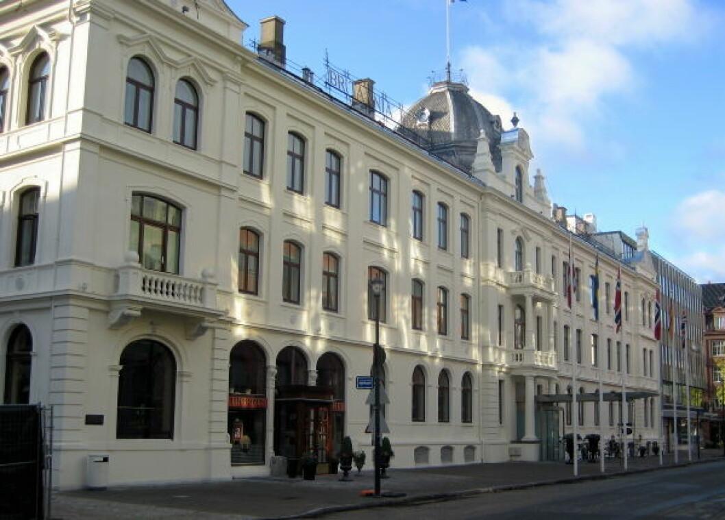 Britannia Hotel Trondheim1