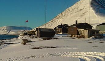 Lyst på kokkejobb i Arktis?