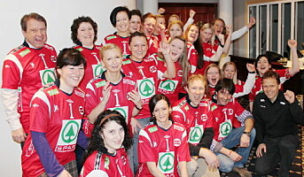 Håndballforbundet satte pris på norsk hotell