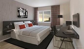 Kjøper First-hotell i Drammen