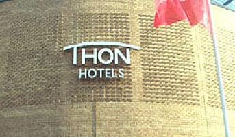 Treårig sikkerhetsavtale med Thon Hotels